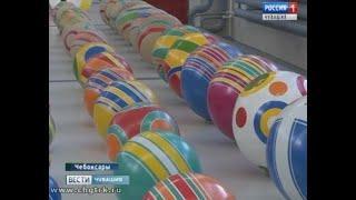 Современные технологии и яркий дизайн: на заводе имени Чапаева открылся новый цех по производству пл