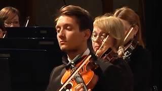 Концерт ДВ академического симфонического оркестра открыл филармонический сезон в Биробиджане