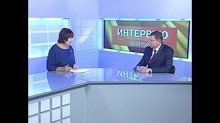 Вести Интервью. Алексей Фризен. Эфир от 03.04.2018