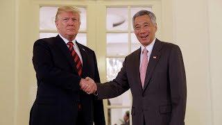 Сингапурский саммит. Чего ждут от исторической встречи лидеров США и КНДР