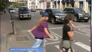 Больше камер, отслеживающих нарушения ПДД, станет на дорогах Иркутской области