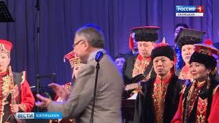"""Страна Бумба"" на сцене национального театра"