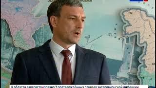 Интервью В Орлов