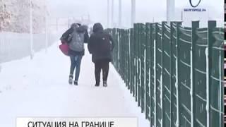 Вопреки недостоверным заявлениям украинцы беспрепятственно прибывают в Россию