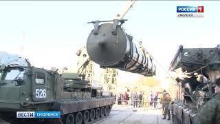 В Смоленске проходит конкурс военных психологов