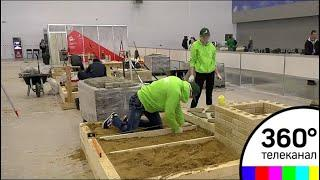 В Подмосковье стартовал отбор на Олимпиаду высших достижений