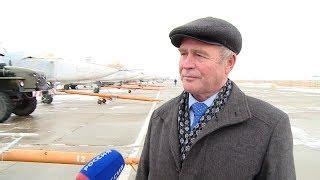 Герой России Михаил Поздняков: хотел стать трактористом, но полет Гагарина изменил всё