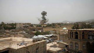 Йемен: виновны все