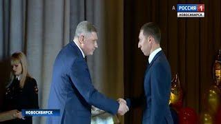Служба Уголовного розыска России отмечает 100-летний юбилей