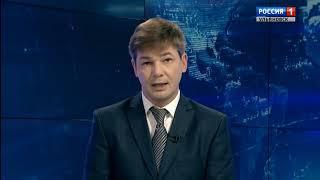 """Выпуск программы """"Вести-Ульяновск"""" - 23.10.18 - 21.45"""