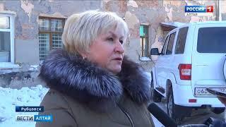 Жители многоэтажного дома в Рубцовске добились, чтобы капремонт крыши провели раньше