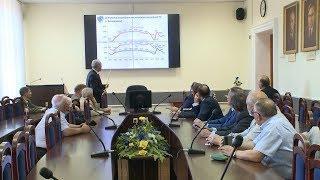 В Волгограде собрались ректоры ведущих химико-технологических вузов страны