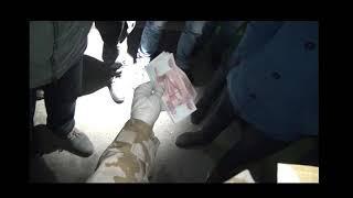 На Камчатке задержали чиновника во время получения взятки