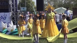 Фестиваль молока в Ташле-2018