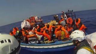 Ограничить миграцию поможет Африка