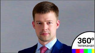 Глава Балашихи отчитался перед губернатором Андреем Воробьевым