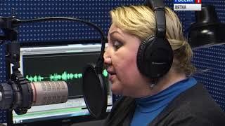 Работники радио отметили свой профессиональный праздник(ГТРК Вятка)