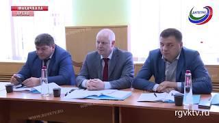 В Дагестане завершен конкурс по формированию управленческих кадров