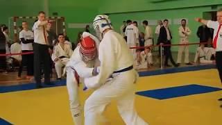 Биробиджан впервые стал площадкой для проведения чемпионата по джиу-джитсу(РИА Биробиджан)