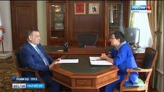 Марий Эл готовится к дополнительным выборам депутатов в Госсобрание - Вести Марий Эл