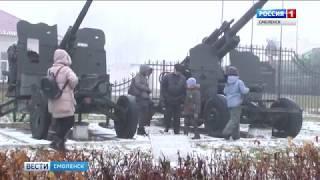 Смоленский военный вуз открыл двери для абитуриентов