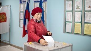 Борис Хохряков поблагодарил югорчан за поддержку