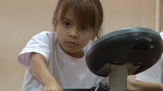 10 лет отметил социально-реабилитационный центр для несовершеннолетних в ЕАО