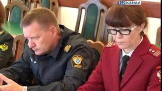 Сергей Цивилёв возглавил заседание по противодействию незаконному обороту промышленной продукции