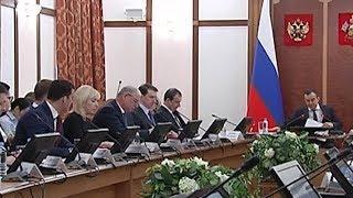 Краснодарский край показал самую высокую явку на выборах по ЮФО