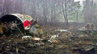 Восемь лет без ответа. Что заставило Польшу вновь расследовать крушение президентского самолета