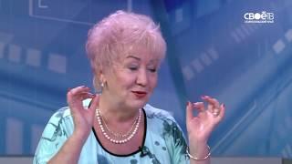 11.07.2018 Актуальное интервью Татьяна Козлова