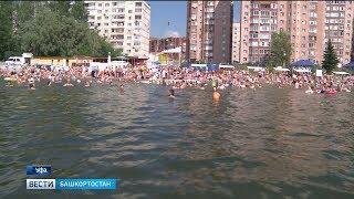 Спасатели рассказали, как купальщикам не стать утопленниками