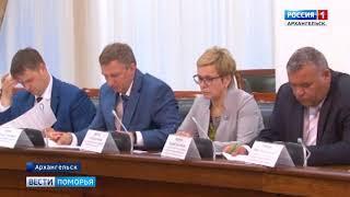 Более 3,5 миллиардов рублей направят на развитие железнодорожного транспорта в Поморье