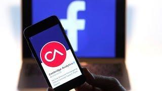 «Русский след» в скандале с утечкой данных Facebook. Эксклюзивное расследование RTVI