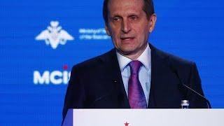 """Москва не хочет возврата к """"холодной войне"""""""