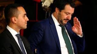 Рим борется за дефицит