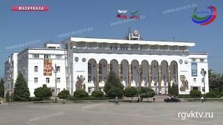 Махачкалинцы решат, как будет выглядеть площадь Ленина после реконструкции