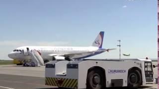 Более 50 тысяч самарцев проголосовали за второе имя аэропорта Курумоч