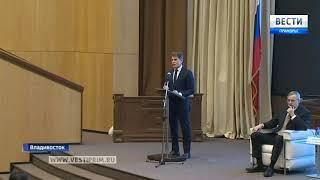 Олег Кожемяко освободил от должности руководителя еще одного департамента