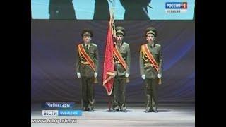 В Театре оперы и балета чествовали защитников Отечества