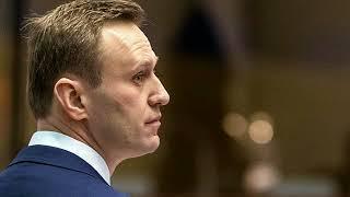 Роскомнадзор внес сайт Навального в реестр запрещенной информации
