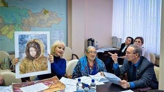 В Ханты-Мансийске объявили победителей творческого конкурса «Югре-900!»