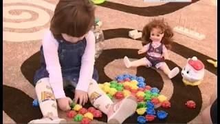 В детский сад с пеленок. Правительство области потратит миллиард на южноуральских малышей