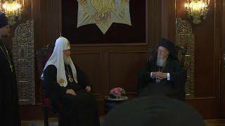 Патриархи обещают диалог