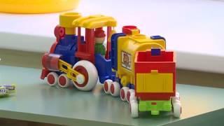 Новый детский  сад в Семчине