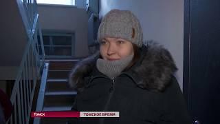 Жители областного центра замерзают в своих квартирах