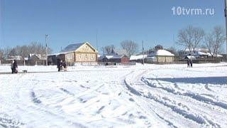 В Торбееве вынесли приговор убийце из Беларуси