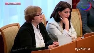 Глава Дагестана будет выбран 9 сентября