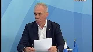 Губернатор Ольге Евграшевой   вы лжете