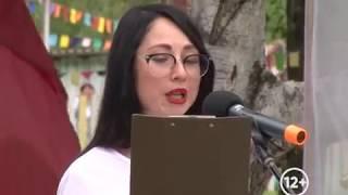 День рождения Биробиджанского района отметили в с.Надеждинское ЕАО(РИА Биробиджан)